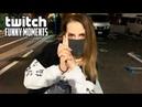 Топ Моменты с Twitch | Русский Ниндзя | Новый Вброс Gtfobae | Релиз Rage 2