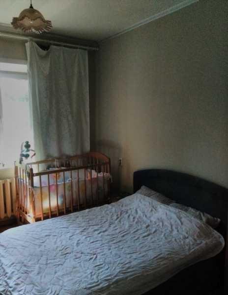 вторичное жилье Логинова 80