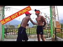 Blind Gut Punch | Gut PUNCH || ANISH FITNESS ||