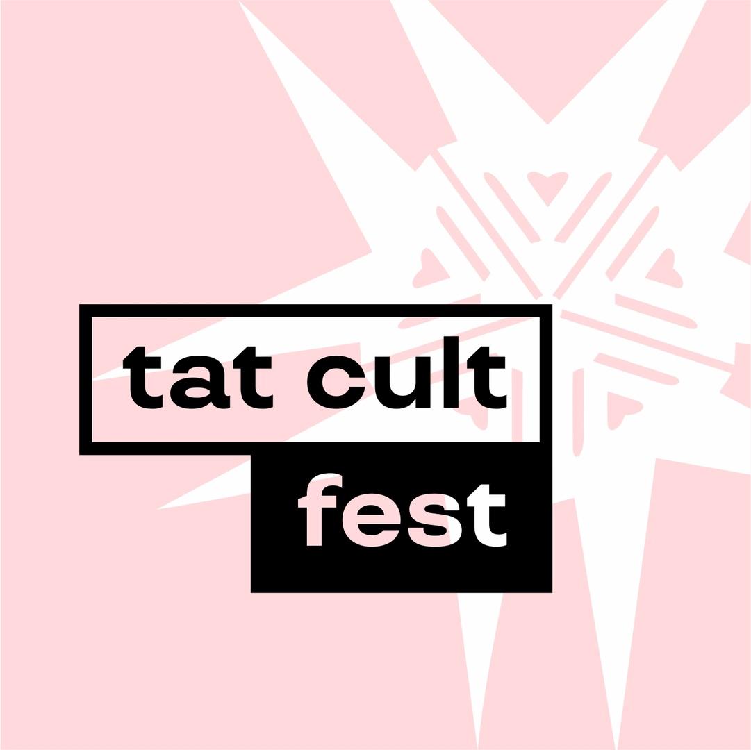 Афиша Казань 30.08 / TAT CULT FEST 2019