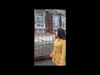 Беспяткина Марина. Дом К.М.Дунаева