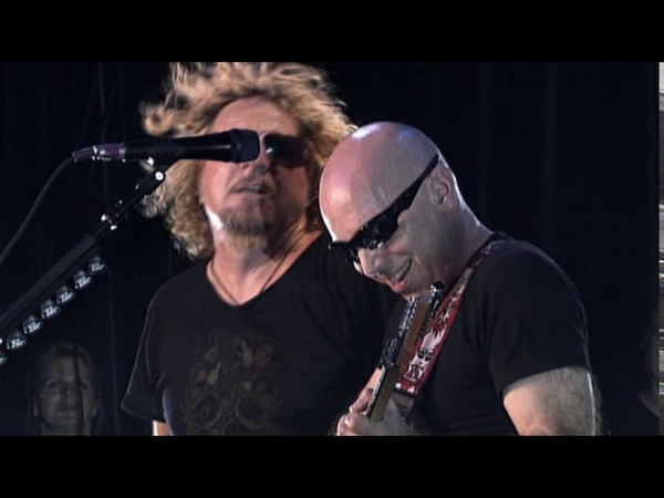 Chickenfoot Chickenfoot's Deluxe Limited Edition 2009