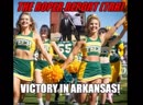 The Roper Report (TRR) Victory in Arkansas!