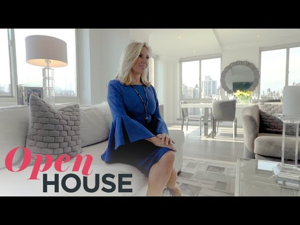 RHONY's Ramona Singer's Iconic Upper East Side Apartment Open House TV