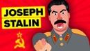 Terrifying Story Of Joseph Stalin's Rise to Power