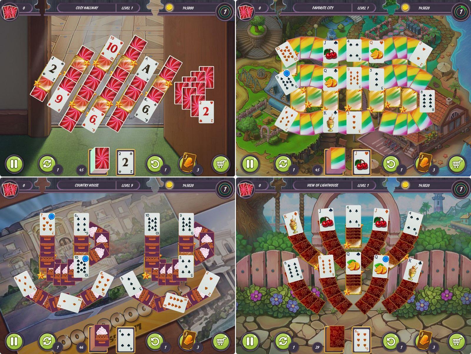 игры играть бесплатно карты логические