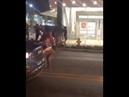 Жестокая Драка Проституток Экскортниц
