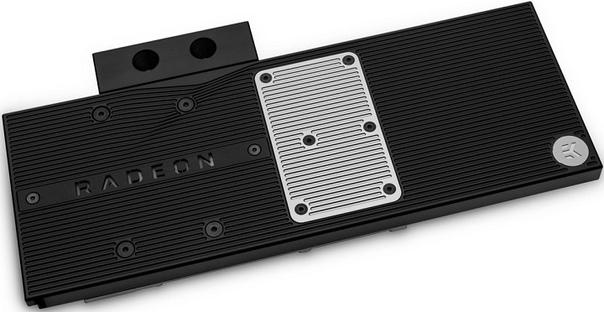EKWB предлагает водоблок для Radeon RX 5700