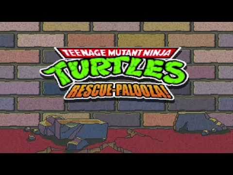 227 Прохожу Старую Новую Игру Черепашки Мутанты Нидзя Teenage Mutant Ninja Turtles 2019 3 23 06 2019