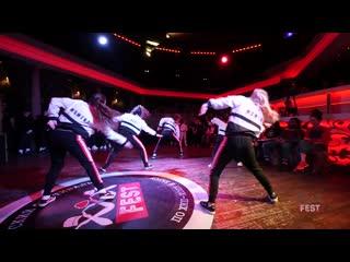XXX FEST 2019_Best Hip-hop Show - 4