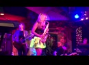 Candy Dulfer Performs Empire State of Mind Live At Thornton Winery