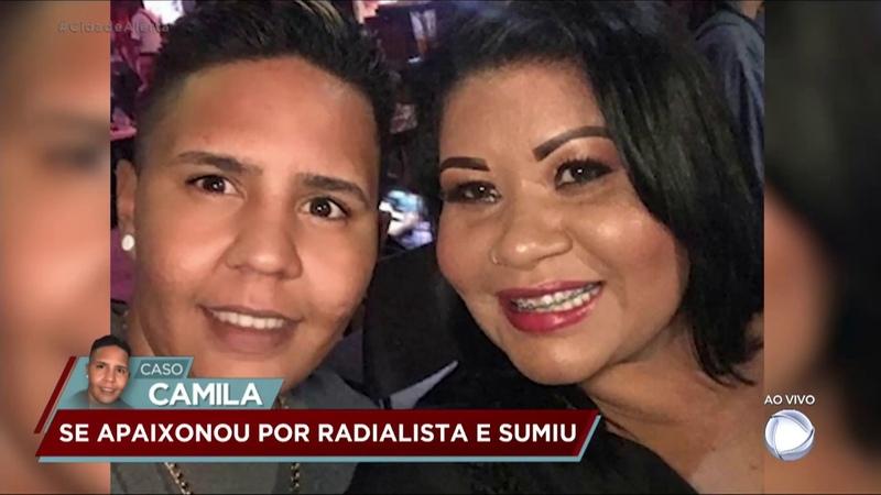 Brasileira vai ao Suriname para viver com companheira e desaparece