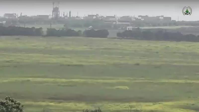 ALF уничтожают 3 боевиков ССА в Азазе