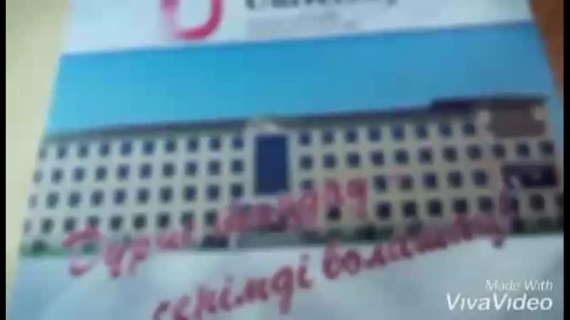АӘИУ Дұрыс тандау сенімді болашақ Аймақтық әлеуметтік инновациялық университеті