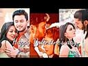 ♡ Happy valentines day Ishqbaaz ♡