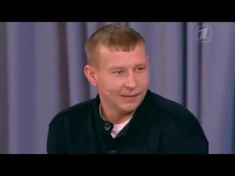 Мужское/Женское - Саша Таня (Первый канал, 26.01.2015)