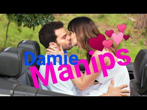 Jamie Dornan Dakota Johnson 💕- Manips / Convex - 4 U (feat. Jex Jordyn) (NCS RELEASE)