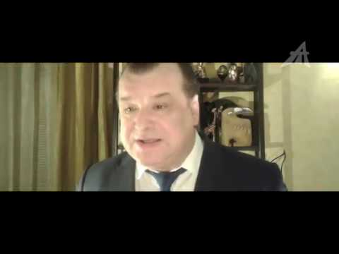 Разработчики и исполнители 2 серия Заказчики геноцида пенсионеров