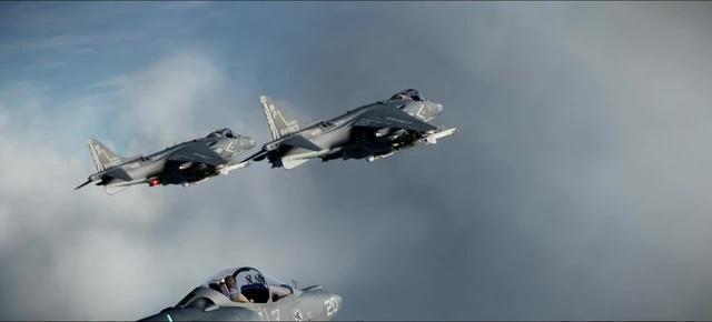 DCS: AV-8B N/A VTOL