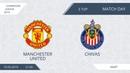 AFL19. Champions League. Day 3. Manchester United - Chivas