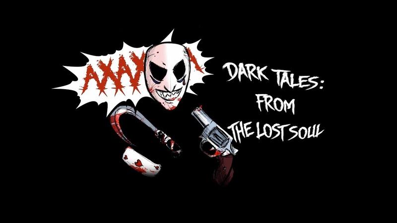 DHG 3: Dark Tales: From the Lost Soul хоррор антология для Playstation 1