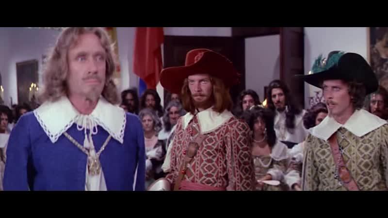 ЧЕРНЫЙ КОРСАР (1976) - боевик, приключения. Серджио Соллима 720p