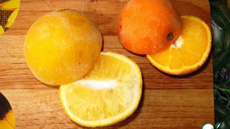 Как приготовить апельсиновый морс в мультиварке Рецепты для мультиварок