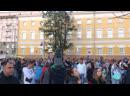 Ирина Дубцова в Нижнем на День России — Типичный Нижний Новгород