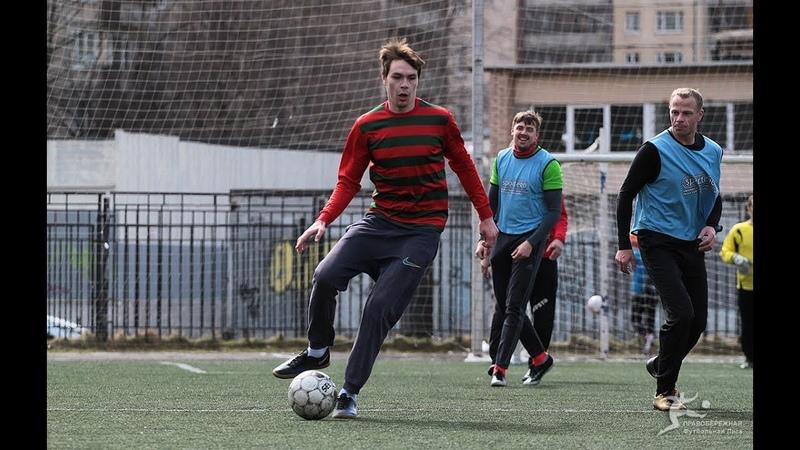 Сергей Митраков (3-й тур, Ливерпуль)