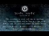 Серия 11 Штурм Тетрадь смерти (2006-2007) Death Note. Desu n
