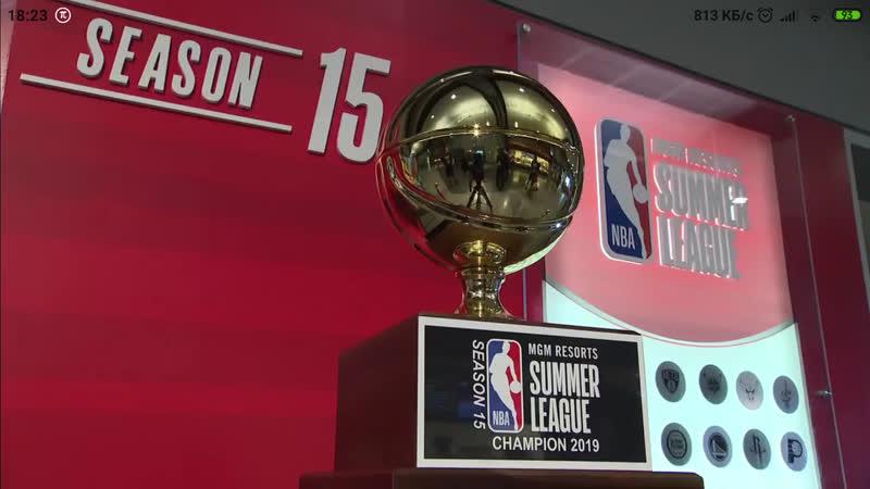 Memphis Grizzlies vs Minnesota Timberwolves - Full Game | July 15, 2019 NBA Summer League