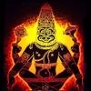ॐНРИСИМХАДЕВ-олицетворение божественного гневаॐ