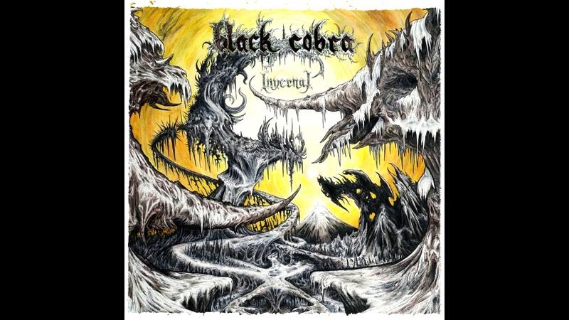 Black Cobra Invernal 2011 Full Album Sludge Metal