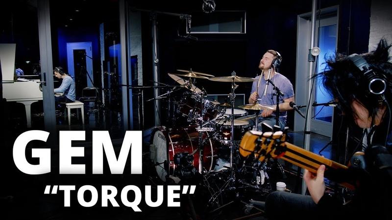 Meinl Cymbals - GEM - Torque