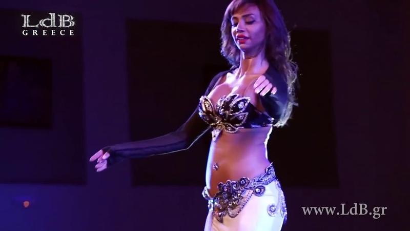 Танец живота Belly Dance Arabic HD²º¹8