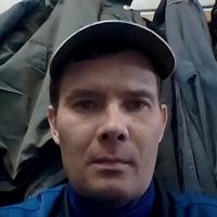 Анкета Сергей Соколов