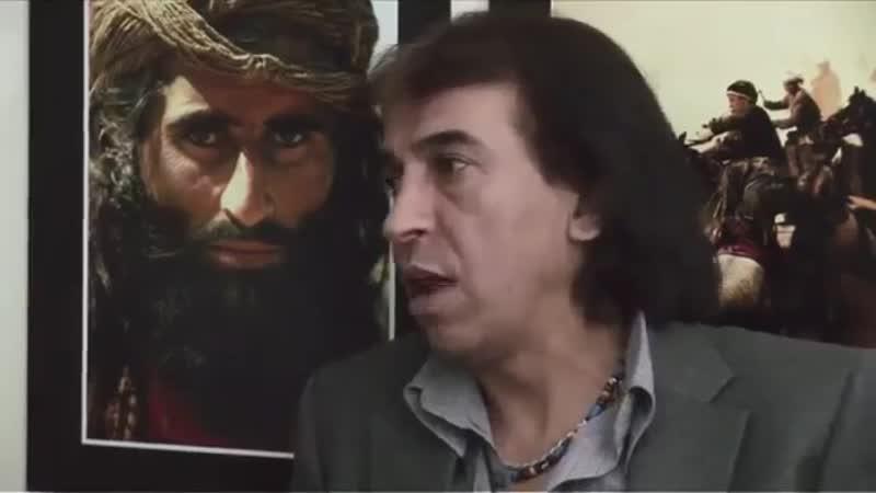 CANDIDATE Afghan film