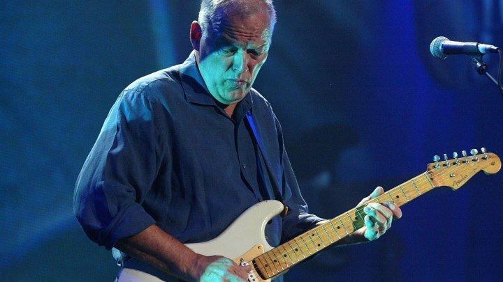 The Strat Pack Live In Concert 50 л юбилей легендарной гитары Fender Stratocaster 2004
