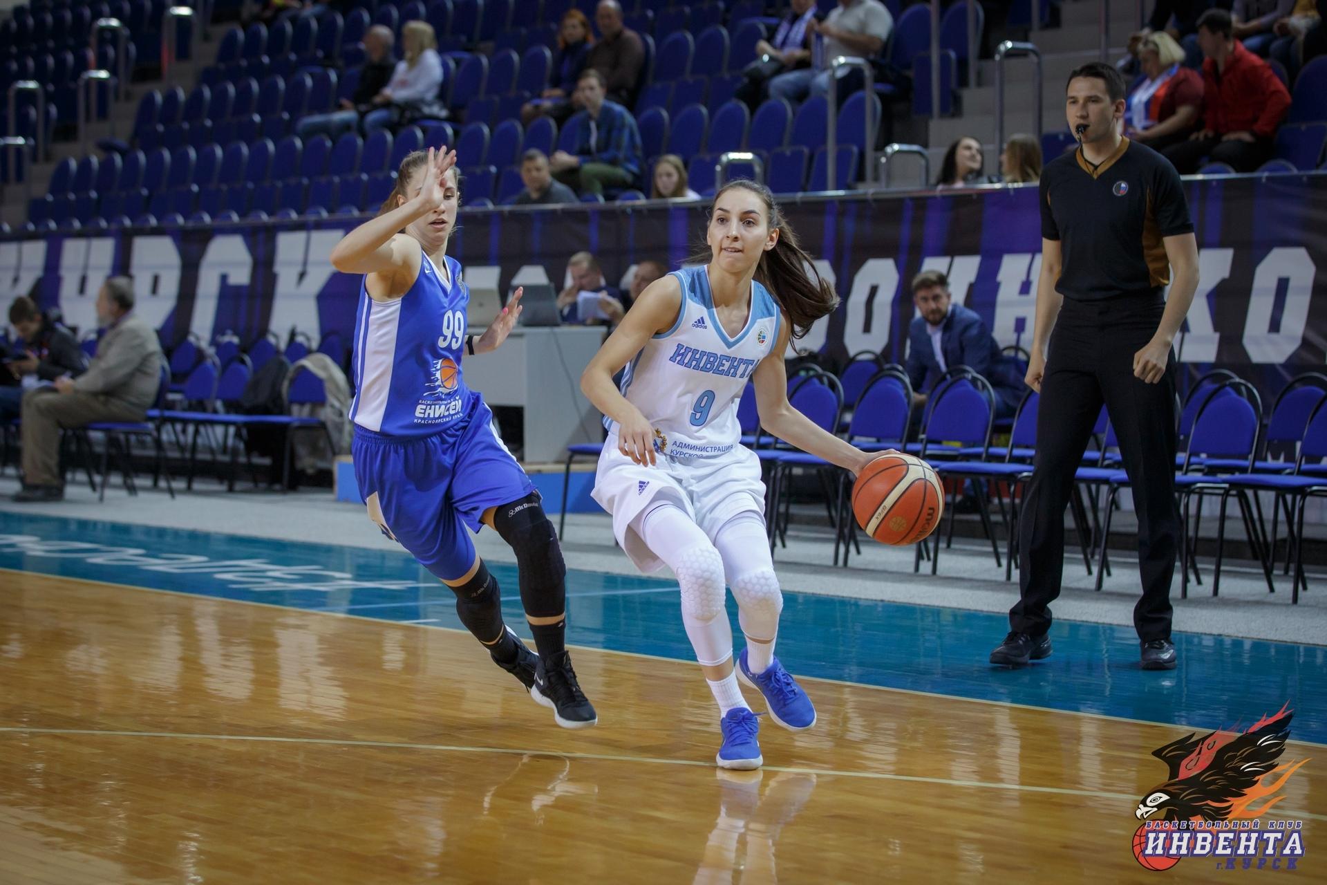 Женская студенческая сборная России. Представление