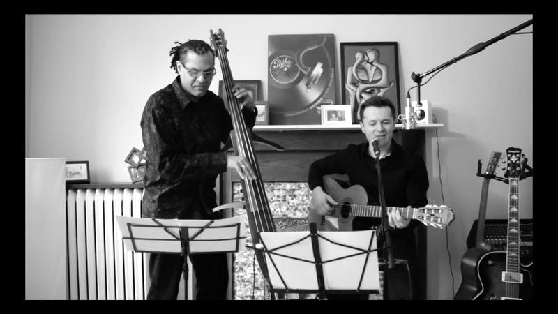 Quando, Quando, Quando (Tell Me When) - Tony Renis cover by Serge Nikol Etric Lyons Live