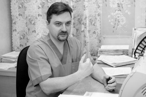 Василий Зыков