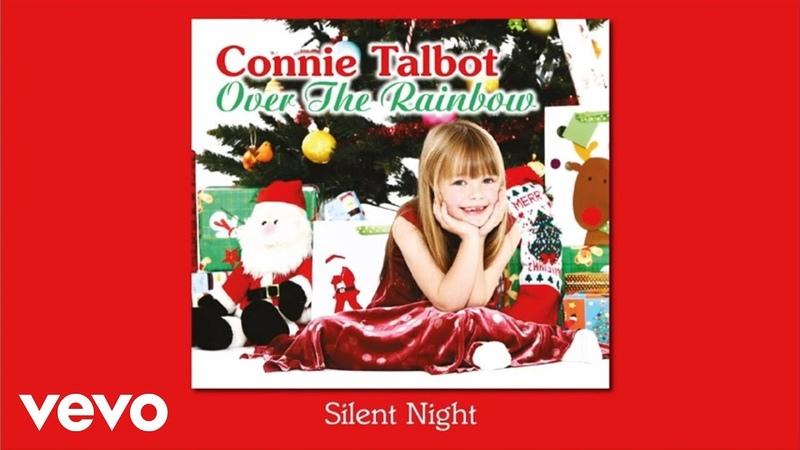 Connie Talbot - Silent Night (audio)