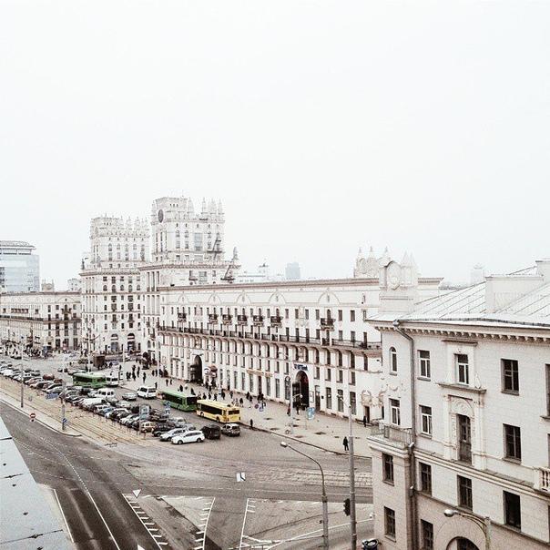 ПРЯМЫЕ рейсы в Минск от 4800 рублей туда-обратно из Москвы