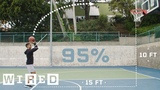 Why Shooting 95 From the Free-Throw Line Is Almost Impossible (ft. Steve Nash) WIRED