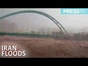 Iran: Thousands evacuated after flooding prompts state of emergency