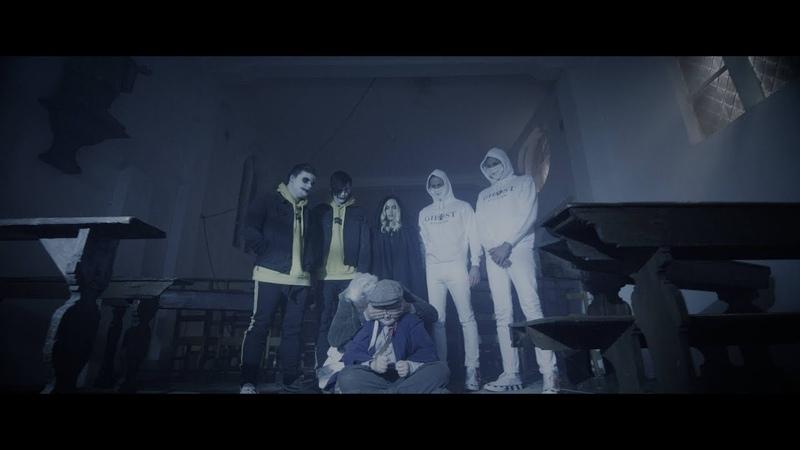 DaRkesT HouR ( THe CLock ) D-BLock S-Te-Fan Sub ZeRo PRoJecT