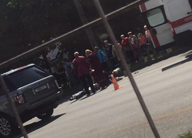 Водителю, сбившему школьницу в Барановичах, ужесточили наказание
