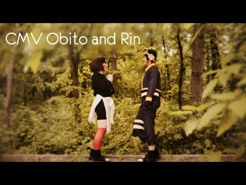 CMV Obito Rin Memory lane
