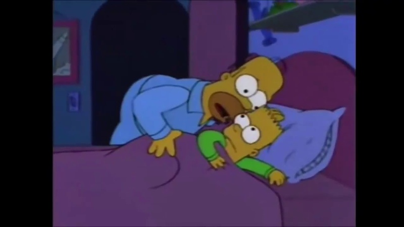 Bart I dont want to alarm you but-