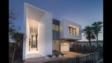 New Modern Waterfront Home in Miami Listed by Nelson Gonzalez - 1620 S Treasure Drive